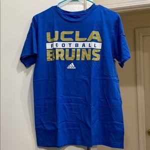 UCLA Football x Adidas Shirt